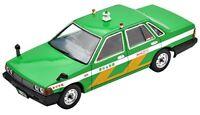 New TOMY Tomica 1/43 LV-N43-13a Nissan Cedric taxi Tokyo radio Mini Car