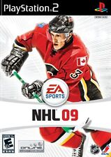 NHL 09 (xbox 360) New Sealed