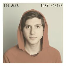100 Ways [LP] by Toby Foster Vinyl New