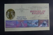 Antigua 2003 Cent powered Flight MS MS3774 MNH UM unmounted mint