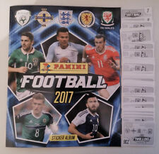 Panini Single 2017 Season Sports Stickers, Sets & Albums