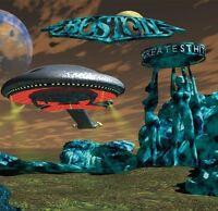 Boston Greatest hits (16 tracks, 1997) [CD]