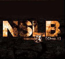 CD NEUF- NSLB [CHAP.1] - MONSIEUR Z (CD) C21
