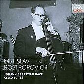 Johann Sebastian Bach - : Cello Suites (2011)
