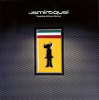 2 LP 33 Jamiroquai ‎Travelling Without Moving Sony Soho Square ‎483999 1 uk 1996