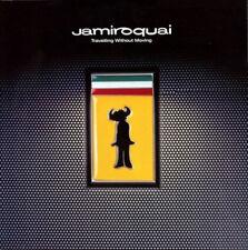 2 LP 33 Jamiroquai Travelling Without Moving Sony Soho Square 483999 1 uk 1996