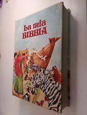 La Mia Bibbia - Bruna Battistella - Paoline 1982 p 478 illustrazioni Aldo Guerra