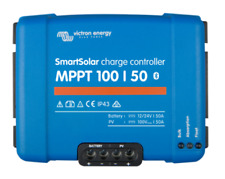 Victron SmartSolar MPPT Charge Controller 100/50 12/24V BUILT IN BLUETOOTH