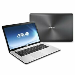 ASUS X750LN I7 4500U @2.7Ghz 128Go SSD + 1To HDD
