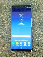Samsung Galaxy Note 8 Verizon Unlocked Bundle