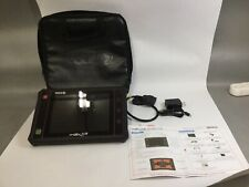 Matco Tools Maxme Auto Diagnostic Scanner Touch Screen Tablet Mdmaxme