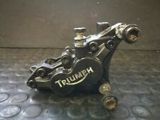 Triumph Sprint ST 955 2000 -  Front Right Hand Side RHS Brake Caliper