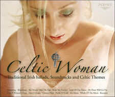 Celtic Woman - Traditional Irish Ballads Folk Music
