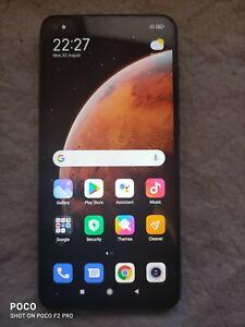 Xiaomi Redmi Note 9 - 128GB - Midnight Grey (Unlocked) (Dual SIM)