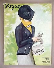 Vogue Magazine - February 15, 1936
