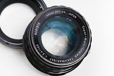 Pentax Takumar 105mm 2.4 | 105 mm f/2.4 SMC 6x7 Pentax 67 Objektiv Lens