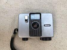 Ricoh Auto Half - Half-Frame 35mm Clockwork Film Camera