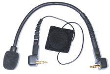 Cardo Scala Rider Audiokit G9 mit Kabel und Schwanenhals Mikrofonset