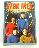 Hoyle Star Trek Original Series 1998 Collector Playing Cards First Series SEALED