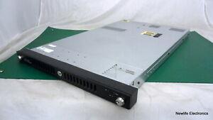 HP 654081-B21 ProLiant DL360p G8 Server (2.5GHz CPU/16GB RAM/No Drives)
