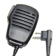 Superiore Microfono Altoparlante Per Motorola Radio CP040 CP200 XTNi DTR (X4K)