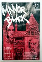 Manor Black #2 (of 4) • Cover B • Dark Horse Comics • 2019 • NM Unread