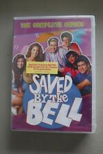 SAVED BY the BELL The COMPLETE SERIES (10-Disc)