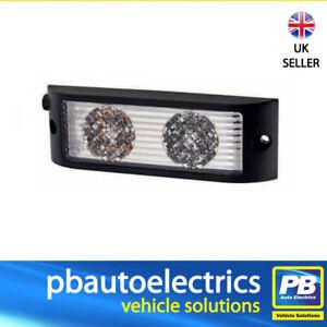 Single LAP Electrical LED Rear Combination Lamp 10-30v ECE R10 - LAPCV110#C