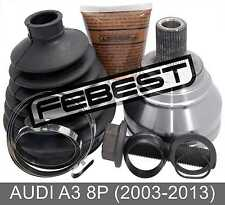 Outer Cv Joint 27X59.5X36 For Audi A3 8P (2003-2013)