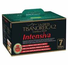 Tisanoreica2 Kit Intensiva Senza Glutine