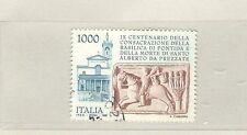 B9010 - ITALIA 1995 - BASILICA P0NTIDA N 2188 - MAZZETTA DA 50 - VEDI FOTO