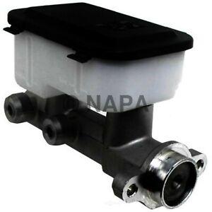 Brake Master Cylinder-GAS NAPA/ULTRA PREMIUM MSTR CYLS-NMC M2424