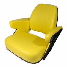 SEAT JOHN DEERE BACKHOE 410B,610B,710B,710C,670A,672A,770A,440C GRADER SKID #LI