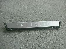 2013-2015 Infiniti JX35 QX60 Rear Left Door Interior Kick Panel 769B3-3JA0A OEM