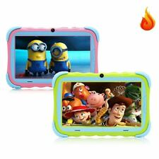 IRULU Android 7 Touch Screen 16GB Kids Tablet Pad Quad...