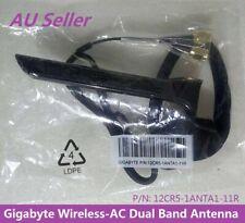 Gigabyte Dual Band Wireless-AC Antenna with Stand 2.4GHz / 5.0GHz Original Part