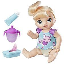 Baby Alive Twinkles N' Tinkles Blonde Doll