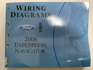 Service Repair Manuals For Ford Expedition For Sale Ebay