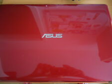 ASUS 39,6 cm Touch Notebook rot 750 GB