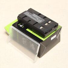 Battery PACK FOR BN-V11U BN-V12U V25U BN-V18U  JVC GR-SXM330U PV-BP18 PV-L352