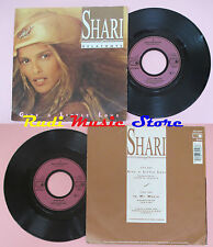 LP 45 7'' SHARI BELAFONTE Give a little love In my world 1989 germany cd mc dvd