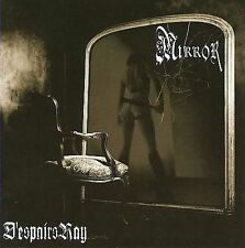 Audio CD Mirror - D'espairsray - Free Shipping