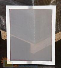 6 Pack - 20x24 Aluminum Frame Printing Silk Screen 156 tpi Mesh for Manual Press