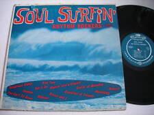 Rhythm Rockers Soul Surfin' Original 1963 Mono LP VG+