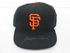 Orlando Cepeda Signed San Francisco Giants New Era 59/50 7 3/8 Cap Hat JSA