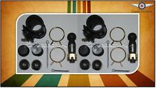 2x Drag Link Repair Kit W/Pin suits Toyota Hilux LN106R LN65R LandCruiser 60 70