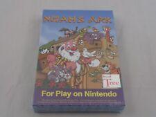 Noah's Ark, Brand New/Sealed, Nintendo NES