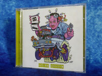 NOISE ANNOYS Volume 1 CD Punk Rock Compilation Album (Noise Pollution Issue 1)