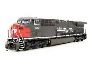 Broadway Limited 2611 HO Southern Pacific GE AC6000CW Paragon2™ #600 NIB