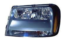 Headlight Assembly-LS Front Left Maxzone fits 2006 Chevrolet Trailblazer